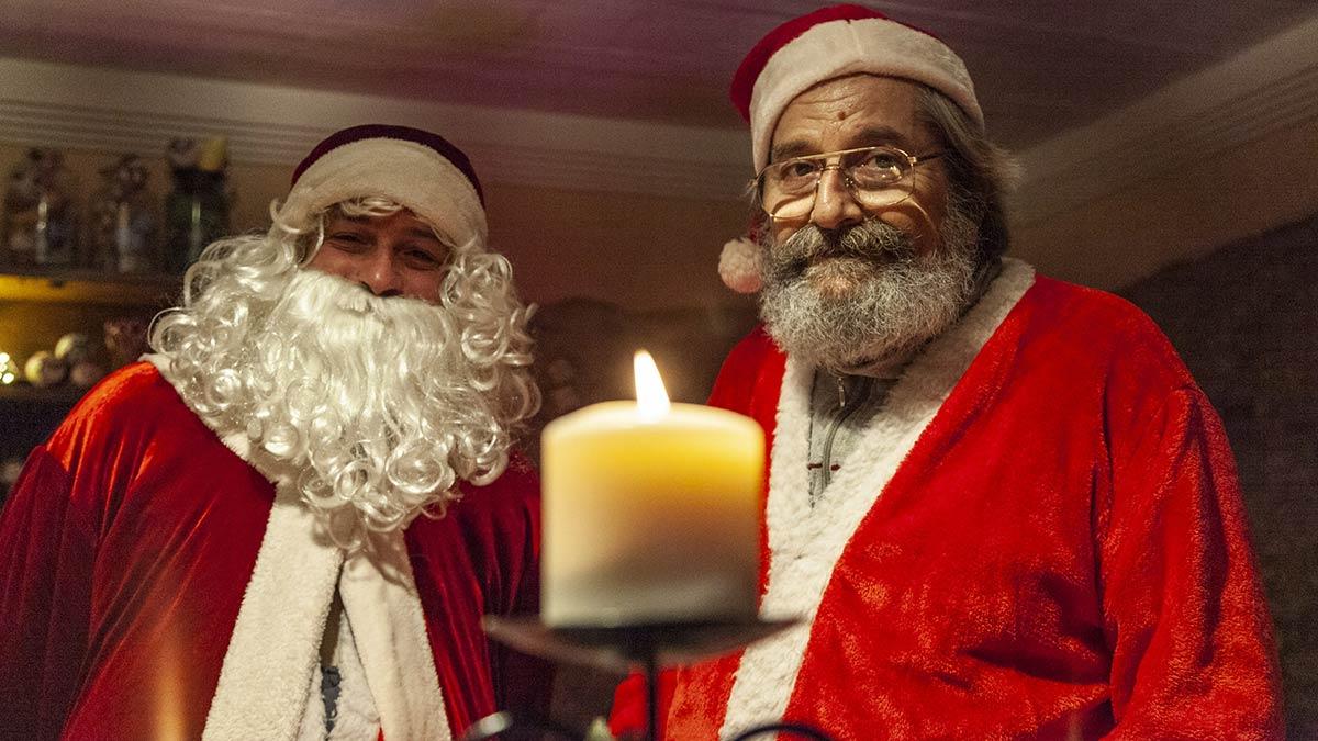 Babbo Natale diventa Digitale per i bambini